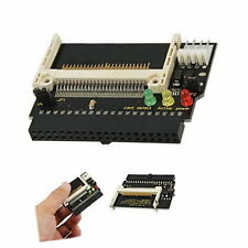 COMPACT FLASH CF a IDE Adattatore 40 PIN DA FEMMINA Card-UK Venditore