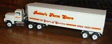Rutter's Farm Store '93 25yrs York, PA Winross Truck