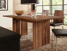Esstisch Esszimmertisch Tisch Küchentisch Esszimmer Holz Walnuss 140x90cm