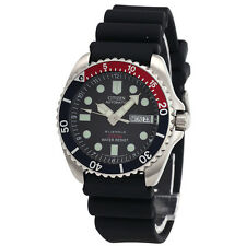 Citizen Promaster Automatic Diver Men's Watch NY2300-09G