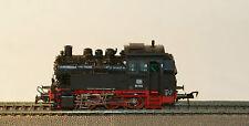 Roco 43371 Spur H0, Dampflok BR 80,  DB 80 034, Ep. III, guter Zustand