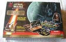 Vintage Star Wars Game - Unopened in srinkwrap - Battle for Naboo - 20 Figures