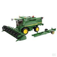 Bruder John Deere Combine Harvester T670i 1:16 Scale Model Age 4+
