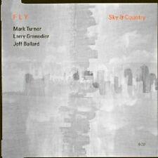 Fly trio-sky & country CD NEUF