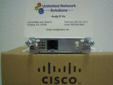 Cisco HWIC-1ADSL WAN High-Speed Interface Module * In Stock * 1 Year Warranty