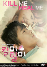 Kill Me, Heal Me Korean Drama (4DVDs) Excellent English & Quality - Box Set!