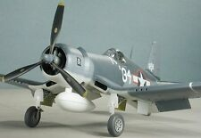 Tamiya 61070 New 1/48 VOUGHT F4U-1A CORSAIR w/Figure Limited from Japan