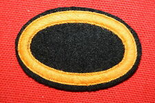 WWII 507TH PARACHUTE INFANTRY REGIMENT OVAL AIRBORNE WING BACKING 507 PIR