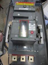ABB S6H-D 3 POLE 600 AMP 600 VOLT Molded Case Switch