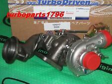 Abgasturbolader Turbolader 074145701AX VAG KKK Borg Warner T4 Transporter 2.5 TD