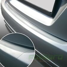 LADEKANTENSCHUTZ Lackschutzfolie für BMW X1 E84 ab 2009 - transparent