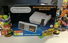 Nintendo NES Classic Mini Edition Console AUS PAL - Free Express Post