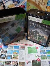 Xbox 360:Halo Reach - Edition Limitée [TOP FPS & RARE] COMPLET - Fr