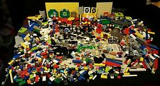 4 Lb 8 oz Bulk Lot of Loose LEGO Bricks, Pieces, and Parts - LOT