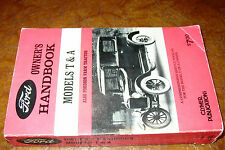 Ford Model A & T Car Repair 1913-20 1921-26 1927 1928 1929 1930 31 Briggs Murray