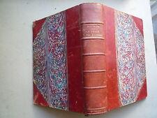 1893 LA TERRE A VOL D'OISEAU DE ONESIME RECLUS ILLUSTRÉ CHEZ HACHETTE 10 CARTES