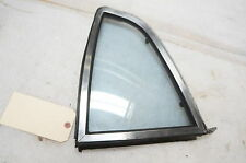 70-78 DATSUN 240Z 260Z 280Z REAR 1/4 Drivers WINDOW NICE GLASS FITS TINTED