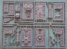 Games workshop ciudad Imperial/sector-manufactorum sprue
