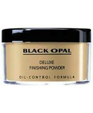 Black Opal Deluxe Finishing Powder Natural Light (6), Loose Powder
