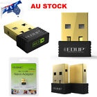 EDUP Mini USB Wireless N WiFi Adapter Dongle High Signal 150Mbps 802.11n/g/b AU