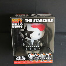 Kiss/Hello Kitty - Starchild Pop Vinyl Figure-Brand New