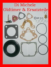 Stromberg 175 CDET BMW 520 (2000 ccm) Carburateur Kit