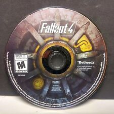 Fallout 4 (PC, 2015) DISC ONLY #003