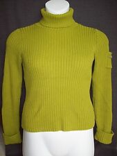 DKNY Long Sleeve Turtle Neck Sweater Women's Sz S