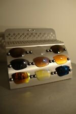 Oakley Display Lens Half Jacket X Métal  Rare Collector