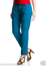 CAMPUS by  Marc O´Polo - Chinohose-  Hose- Farbe: Blau - Damenhose - Gr. 27- NEU
