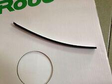 1pcs  Roomba 400 500 600 700 Series Rubber Bumper Guard Black pad 500 600 700