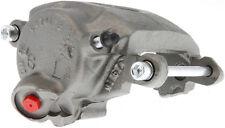 Disc Brake Caliper-Premium Semi-Loaded Caliper Front Left Centric 141.62046