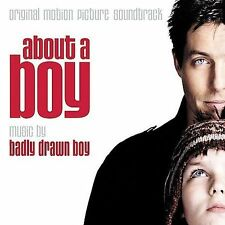 About A Boy (Sdtk) by Badly Drawn Boy (CD, Apr-2002, Artist Direct Records)