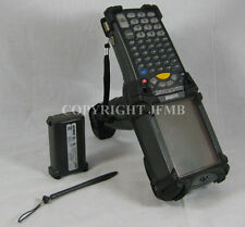 Symbol Motorola MC9060-GF0HBGEA4WW Laser Wireless Barcode Scanner MC9060G PDA