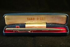 Vintage Platinine Universal Yard o Lead Propelling Pencil in Orginal Box.