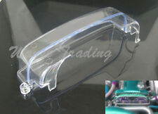 Transparent Timing Belt Cover Fit TOYOTA ARISTO JZS147 JZS161 SUPRA JZA80 2JZ