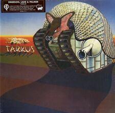 EMERSON LAKE & PALMER TARKUS VINILE LP REMASTER NUOVO SIGILLATO !