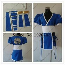 Dead or Alive Online DOA OL Online KASUMI Cosplay Costume F008