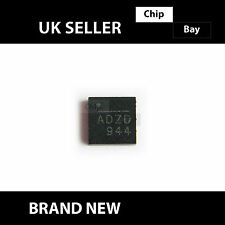 2x Monolithic Power Systems NB670GQ-Z ADZD 24V Synchronous Buck Converter Chip