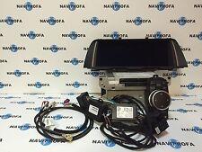 BMW f10 f11 f01 NBT navigation touchpad professional idrive sat navi retrofit