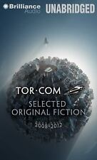 Tor. com: Selected Original Fiction, 2008-2012 : Selected Original Fiction,...