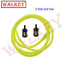 FUEL LINE & FUEL FILTER KIT for POULAN 2300  2000 1800 CHAIN SAWS
