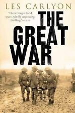 The Great War by L A Carlyon (Paperback, 2010)