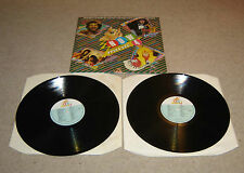 Now That's What I Call Music 4 Vinyl LP - EX