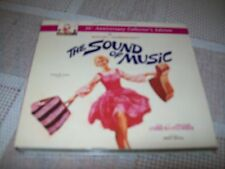 The Sound of Music (35th Anniversary) (CD, Aug-2000, 2 Discs, RCA Records (USA))
