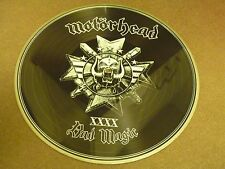 MOTORHEAD BAD MAGIC PICTURE DISC(SILVER VERSION) NEW LIMITED EDITION 5000 COPIES
