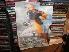 Ghost In The Shell - Stand Alone Complex - Episodes 5-8 (DVD, 2005, 2-Disc Set)