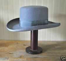 Robert E. Lee Style Hat - Confederate - Civilian - 7 3/8 ONE IN STOCK