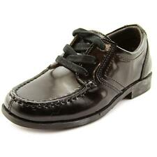 Cole Haan Air Pinch Lace Toddler US 8 Black Moc Loafer