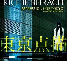 IMPRESSIONS OF TOKYO: ANCIENT CITY OF THE FUTURE [DIGIPAK] (NEW CD)